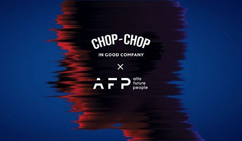 Chop-Chop на Alfa Future People